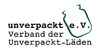 Logo Unverpackt-Verband